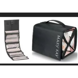 Mary Kay Roll up Travel Bag NWB